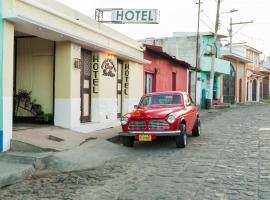 """Hotel """"Casa las Flores"""""""