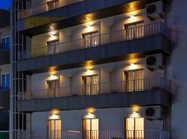 Residência S. Francisco, quarto em acomodação popular em Fátima