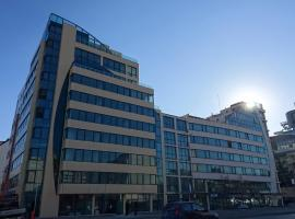 Central West Hotel, хотел близо до Лифт Драгалевци, София