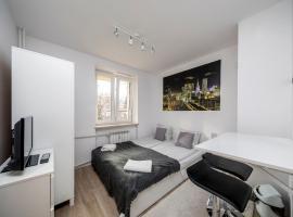 6 Cities Rooms, розміщення в сім'ї у Варшаві