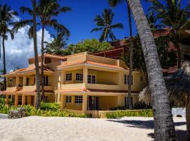 Villas Chiara Punta Cana, room in Punta Cana