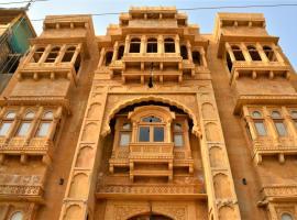 Hotel Dev Villa, hotel in Jaisalmer