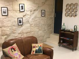 Maison de Ville Centre Historique Arles, hotel in Arles