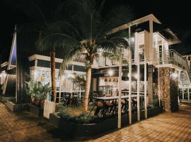 Royale Chenang Resort, resort in Pantai Cenang