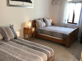 Chambre Familiale du Couvent, accessible hotel in Narbonne