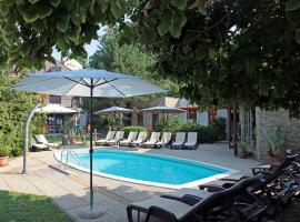Adler Hotel & Wellness, hotel near Royal Balaton Golf & Yacht Club, Tihany