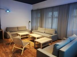 U Augusta – apartament w Poznaniu