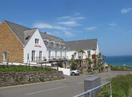 The Prince Of Wales Hotel, guest house in St. Ouen's