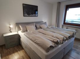 Appartment Fuzzy, villa in Sölden