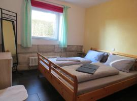 Ferienwohnung am Barbarossasee, Hotel in der Nähe von: EWS-Arena, Göppingen