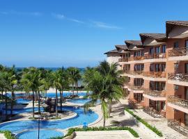 Manacá Apartamento & Restaurante, hotel near Icarai Beach, Cumbuco
