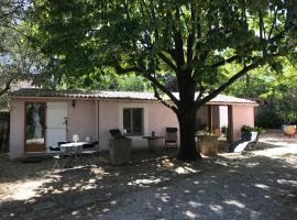 Mazet, holiday home in Nîmes
