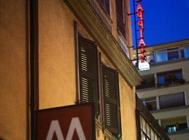 Hotel Appia 442, hotel in Rome