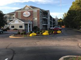 Siegel Select Bartlett, hotel in Memphis