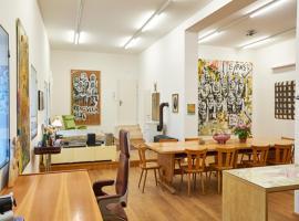 Manusch Apartment Krems an der Donau, Hotel in der Nähe von: Kunsthalle Krems, Krems an der Donau