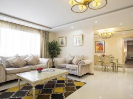 Golden Prince Hotel & Suites, hotel near Cebu IT Park, Cebu City