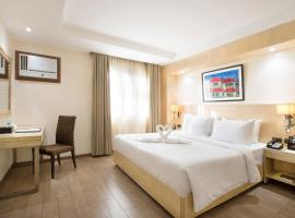 Golden Prince Hotel & Suites, hotel in Cebu City