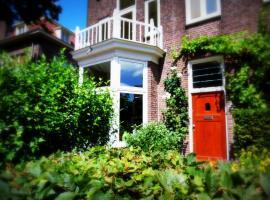 Hus, B&B in Leeuwarden