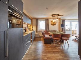 Appartements Saalbacher Perle by HolidayFlats24, Unterkunft zur Selbstverpflegung in Saalbach-Hinterglemm