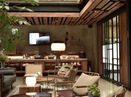 Kollektiv Hotel, hotel near Husein Sastranegara Airport - BDO, Bandung