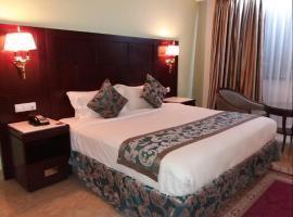 Soltane Hotel, hotel in Alger