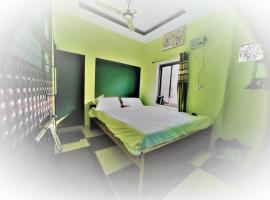 Maa Durga Inn, hotel near Jantar Mantar Mandir, Varanasi
