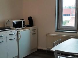 Appart comme chez soi, hotel near Lyon - Saint Exupery Airport - LYS,