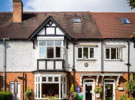 Ashgrove House, hotel in Stratford-upon-Avon