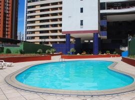 Porto de Iracema - Iracema Imoveis, apartment in Fortaleza