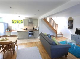 4a Dolphin Close, apartment in Lyme Regis