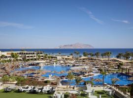 Coral Sea Sensatori Resort, hotel near Sharm el-Sheikh International Airport - SSH,
