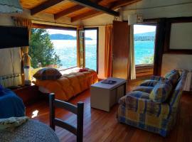 Murmullos del Lago, casa en San Carlos de Bariloche