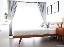 Scandinavian Asia Afrika, accessible hotel in Bandung