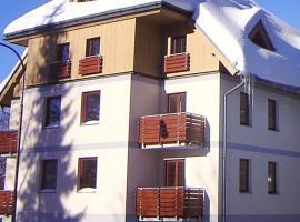 Apartmán na horách, hotel near F Teleskop-Tréninková, Deštné v Orlických horách