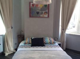 Appartement cosy à 30 mètres de la plage, hôtel à Dunkerque