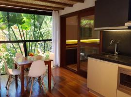 Casa Cavalo Marinho, apartment in Arraial d'Ajuda