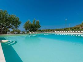 Green Village, hotel with pools in Marina di Camerota