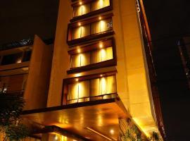 Ana Hotel Jakarta, hotel near Sarinah, Jakarta