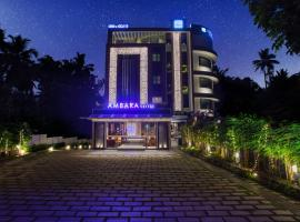 Ambara Suites, accessible hotel in Trivandrum