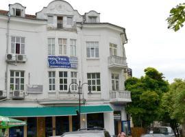 Казабланка Сити, ваканционно жилище във Варна