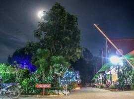 April Inn, hotel in Pyin Oo Lwin