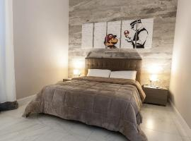 HAUS Rooms, hotel near Naples Cathedral, Naples
