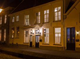 Bed & Breakfast Huis Sevenaer, hotel near Zevenaar Station, Zevenaar