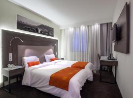 HADIL HOTEL, hôtel à Oran