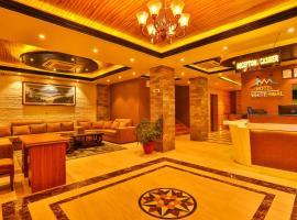 Hotel White Himal, отель в Покхаре