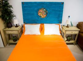 Aptos RISCOS, lägenhet i Torremolinos