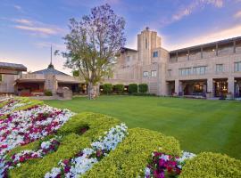 Arizona Biltmore A Waldorf Astoria Resort, resort in Phoenix