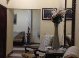 Cienfuego B&B Mirayda, hotel in Cienfuegos