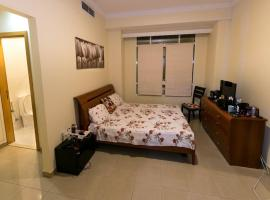 Rooms For Rent in Dubai Marina Only for Males, hotel in Dubai