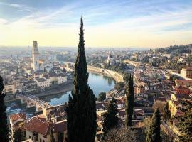 Musicisti House, bed & breakfast a Verona